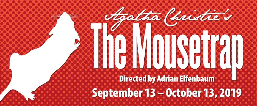 mousetrap agatha christie script download